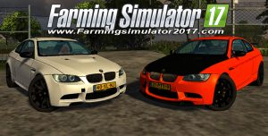 Farming simulator 2017 cars