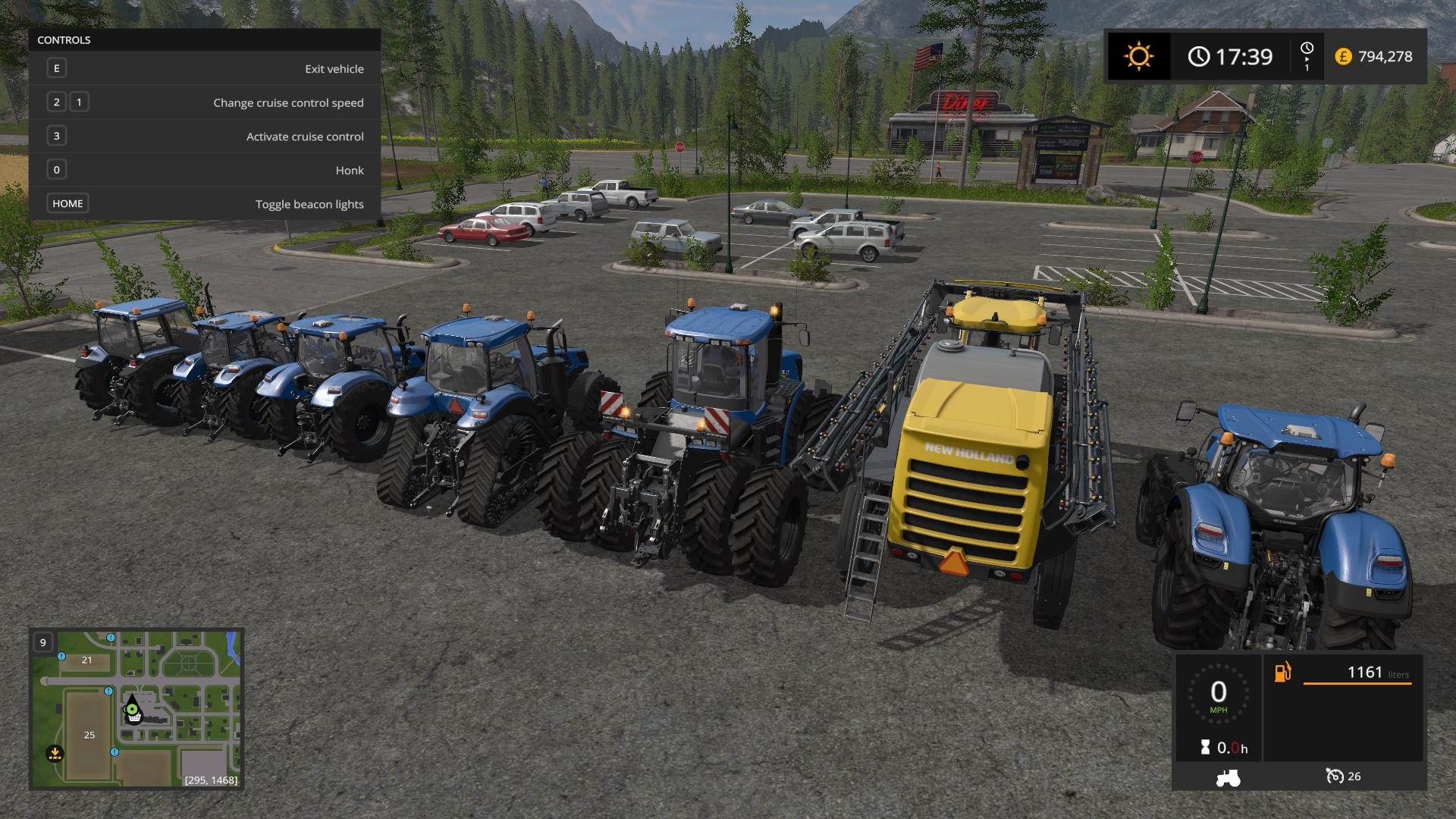 google map of zil with New Holland Pack By Stevie V1 0 0 1 on Zotye Nomad ID15HzGU as well Brazil likewise Spintires Map Dpi Forestry Expert further Ben tawit centerblog additionally Dp 804hmi St 4 Kanal Mobil Dvr Kayit Cihazi.