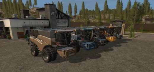 new-holland-cr10-90-paint-and-chassis-choice-v1-0-2_1