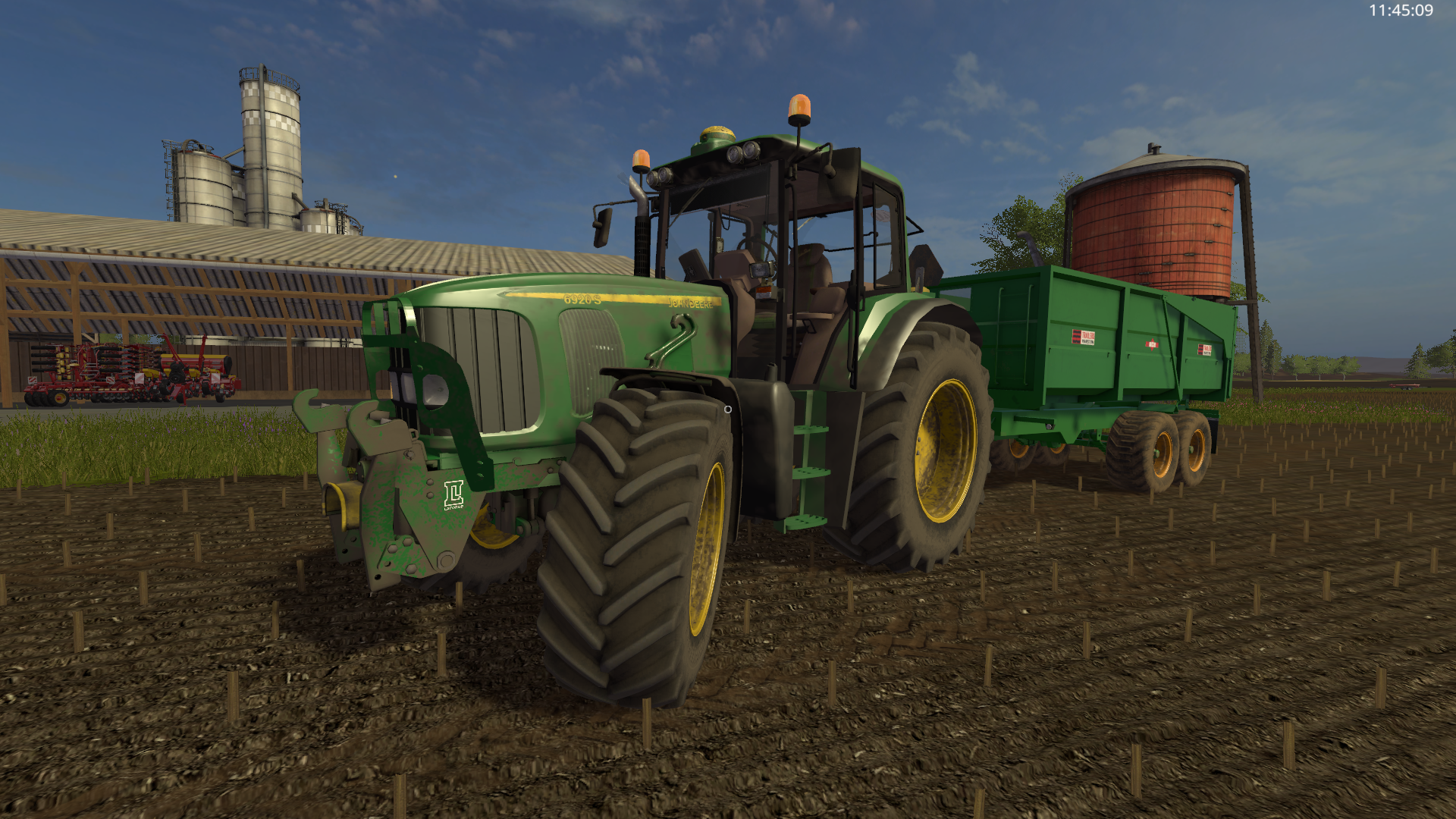 Farming simulator 2019 Gps Mod Download How To Use it