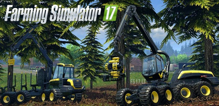 farming simulator 2017 mods