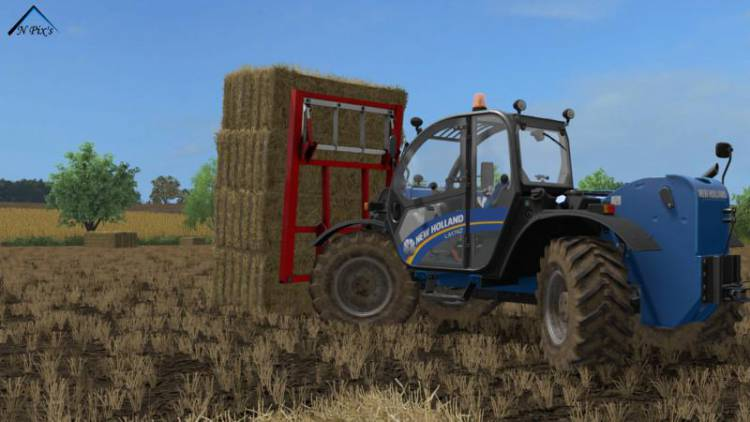 Altec M44SR v1 | Farming simulator 2017 / 2019 mods | Ls