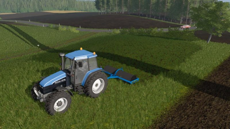 Growth Manager mod | Farming Simulator UK