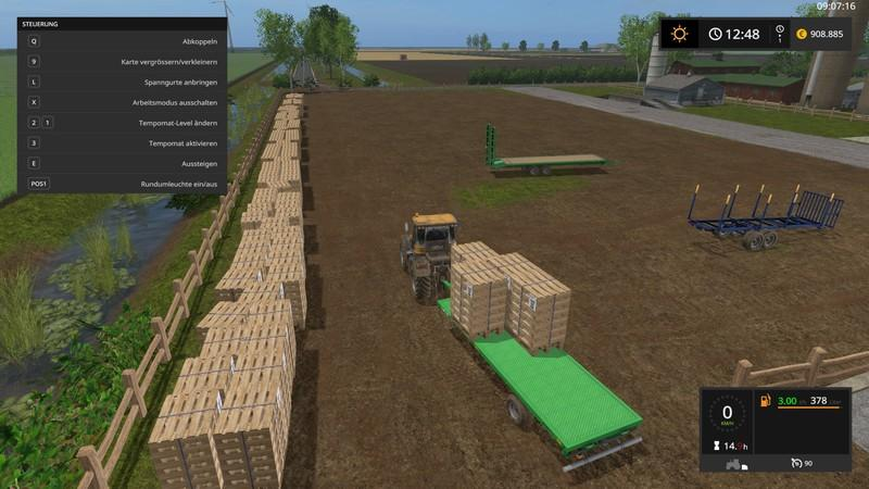 Farming simulator 2017 update v2.2 fasdox