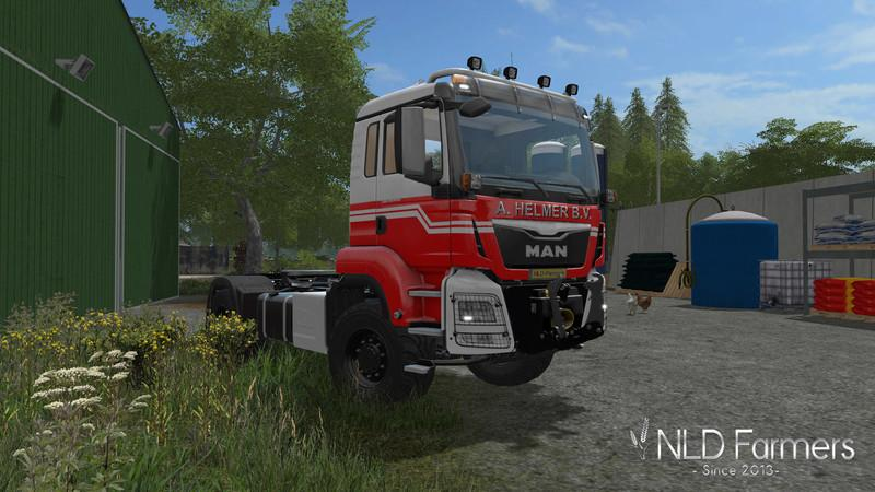 Man a helmer b v tgs 18480 v1 0 farming simulator 2017 for Helmers accommodatie en interieur bv