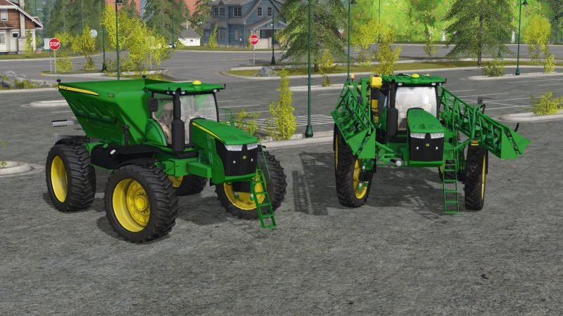 How to get more slots in farming simulator 2018 / Casino