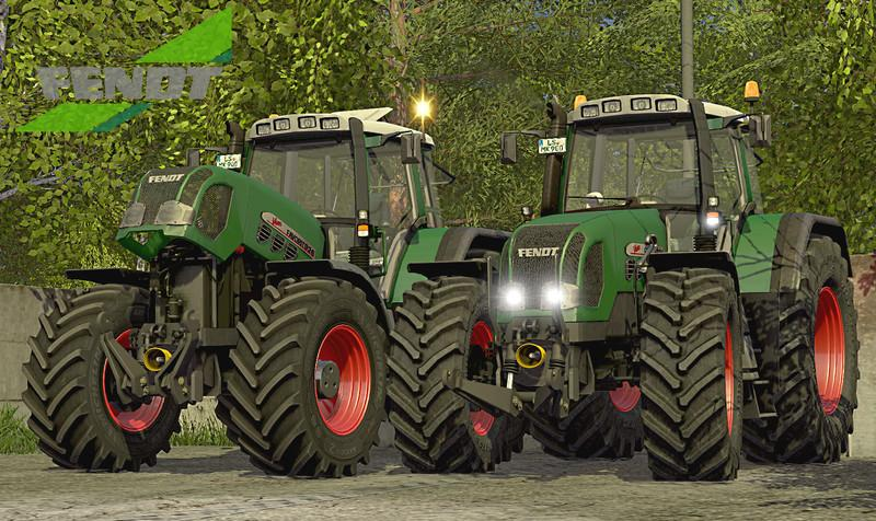 FENDT FAVORIT 900 VARIO TMS SERIES V3 0 FINAL FULL | Farming