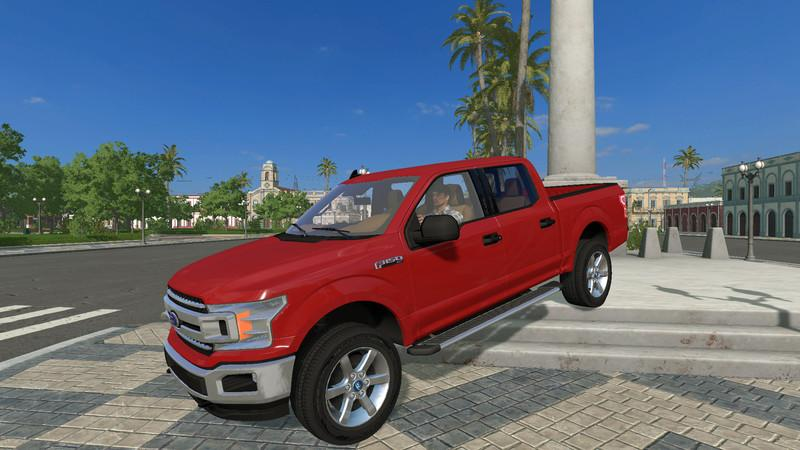 ford   xlt  farming simulator   mods ls mods   fs   mods
